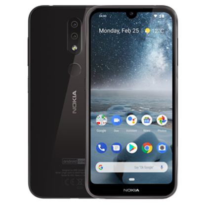 Picture of Nokia 4.2 Black