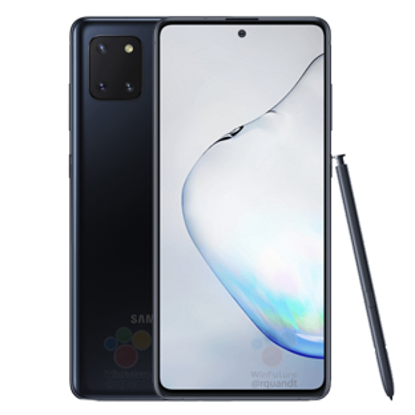 Picture of Samsung Note 10 Lite