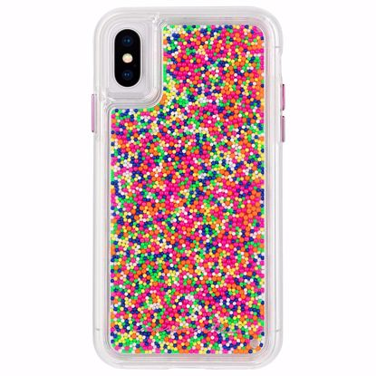 Picture of Case-Mate Case-Mate Sprinkles Case for Apple iPhone XS/X
