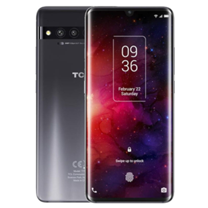Picture of TCL 10 Pro - Ember Grey